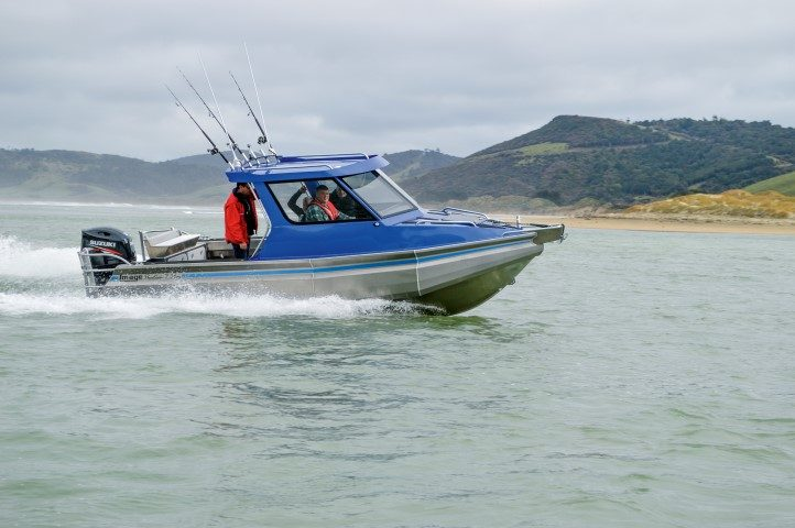 Image 7 08 Pontoon ~ Boating NZ