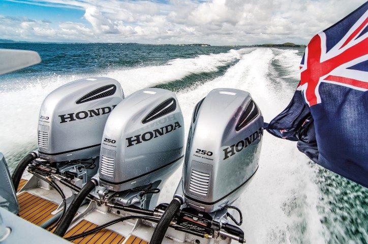 White Pointer 1050 Custom ~ Boating NZ
