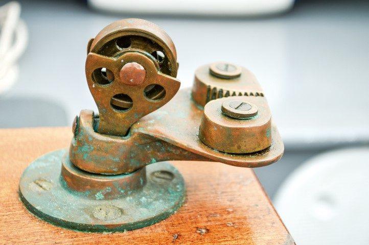 Classic Bronze mainsheet block_cmyk (Small)