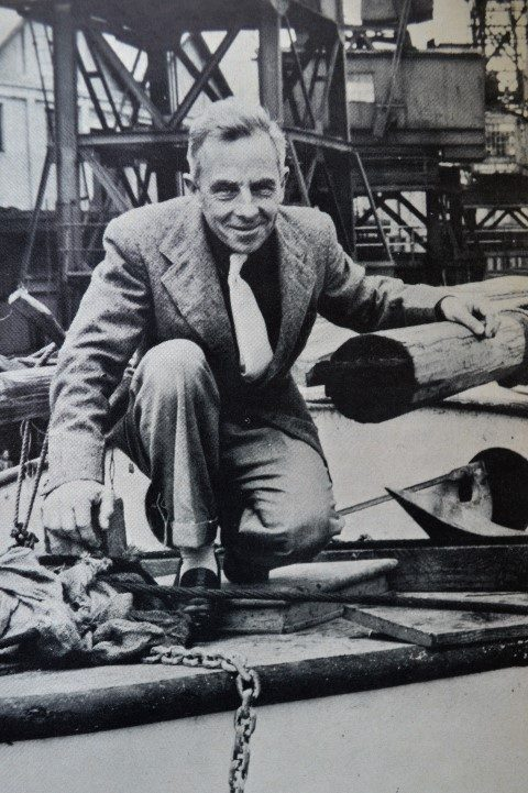 Frank wightman on Wylo in New York (Small)