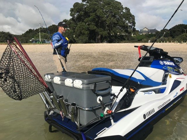 PWCs are catching on ~ Boating NZ