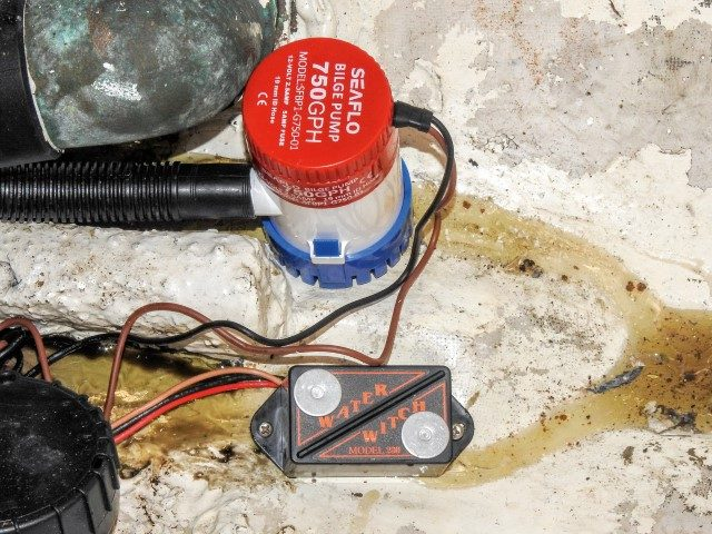 Awe Inspiring Stumped By Electrolysis Boating Nz Wiring Digital Resources Remcakbiperorg