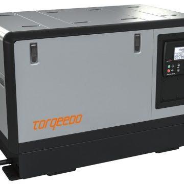 TORQEEDO POWER