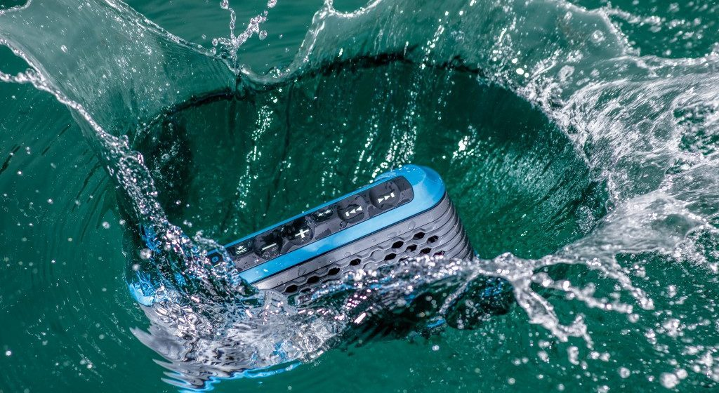 Boating to a beat: IN THE GROOVE