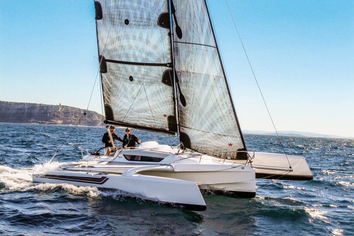 Dragonfly 25 Sport ~ Boating NZ