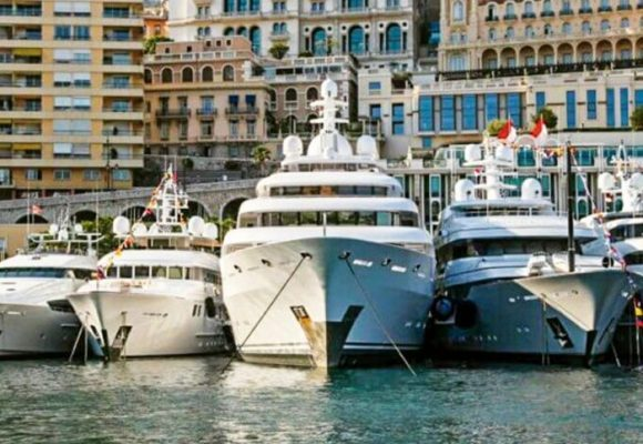 BIA REJECTS PROPOSED BOAT TAX