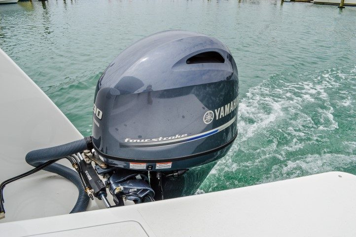 Dan Leech L925 Power Cat ~ Boating NZ