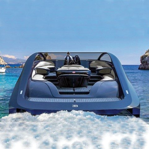 Cars Influencing Boats Boating Nz