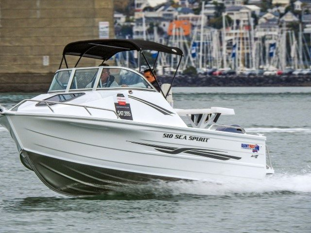 FAMILY BOATS TO SELL QUINTREX