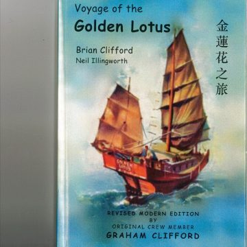 VOYAGE OF THE GOLDEN LOTUS