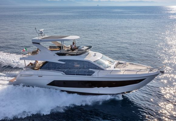 ABSOLUTE YACHTS AT THE CANNES YACHTING FESTIVAL
