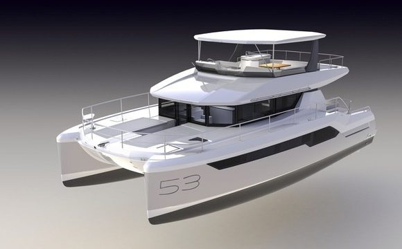 The Appeal of Motor Yacht with the Advantages of a Catamaran