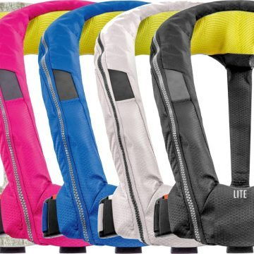 LUSTY & BLUNDELL TO DISTRIBUTE SPINLOCK
