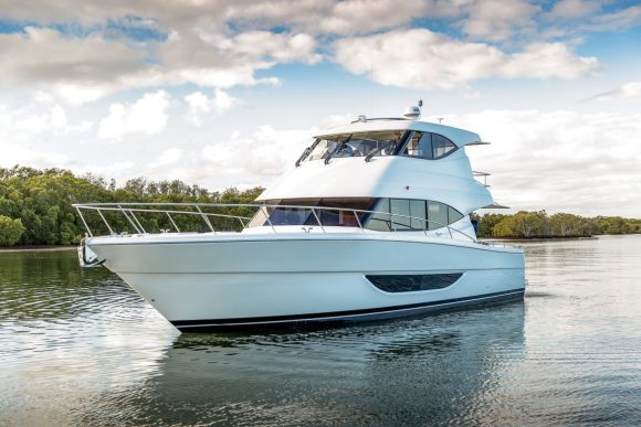 MARITIMO 2019 DESIGN UPDATES TO M59 AND M51