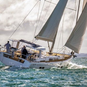 Hanse Yachts purchases Privilège Shares