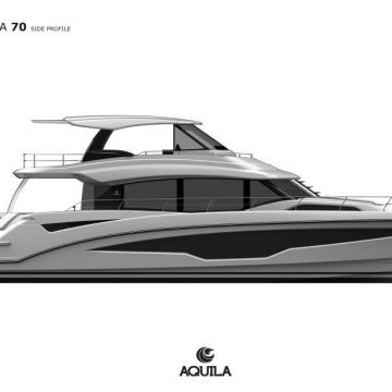 New Flagship from Aquila