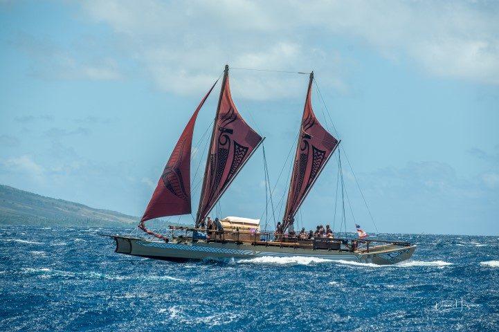 City of Sails set to welcome Tuia 250