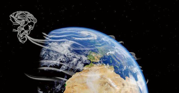 FLATULENCE EARTHLY