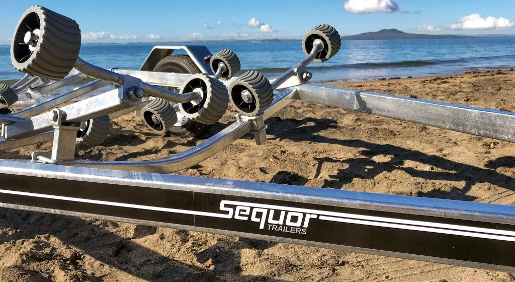 NEW OWNERS FOR SEQUOR TRAILERS
