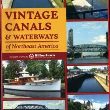 VINTAGE CANALS & WATERWAYS