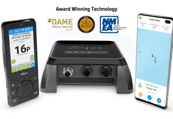 Cortex wins NMEA & IBEX Awards