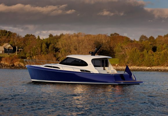 Palm Beach GT60 debut