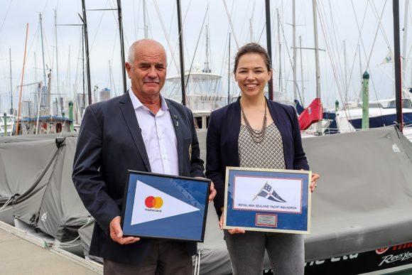 RNZYS and Mastercard partnership