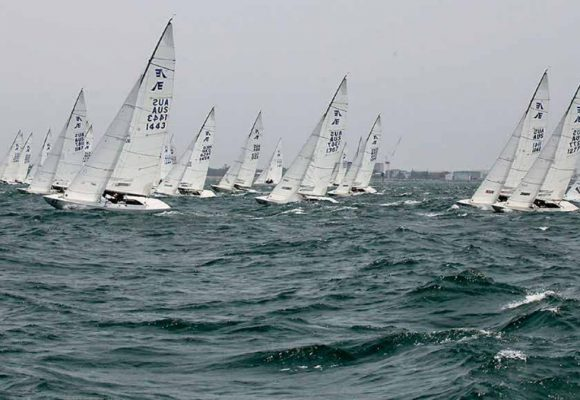 ETCHELLS PARITY