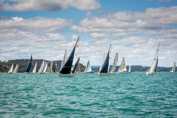 CRC Bay of Islands Sailing Week 2020
