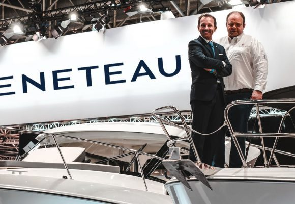 Beneteau BoatingOS