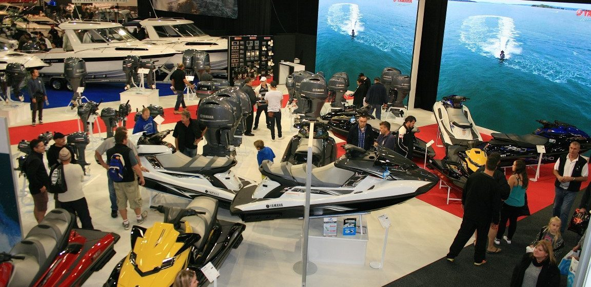 Hutchwilco New Zealand Boat Show postponed