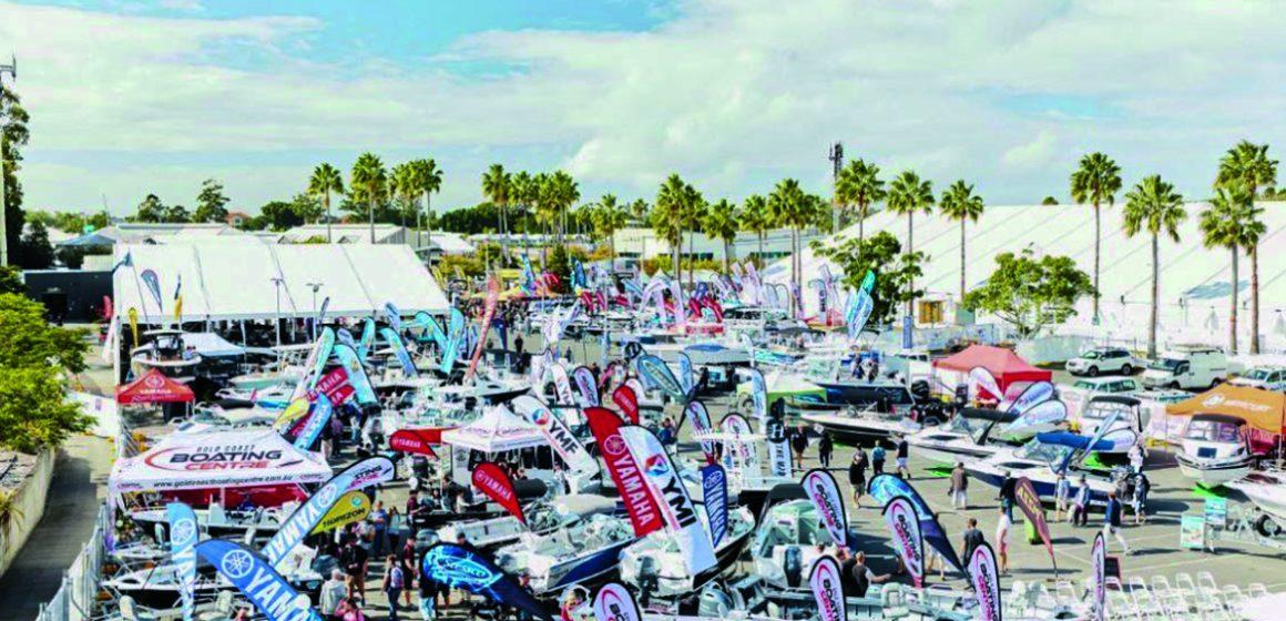 Sanctuary Cove Boat Show postponed