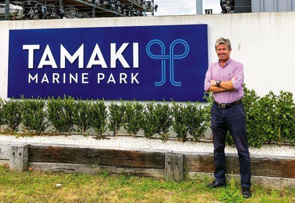 New Operations Manager for Tasman Marinas
