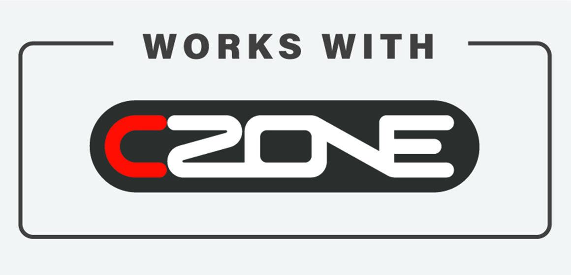 Simple CZone integration