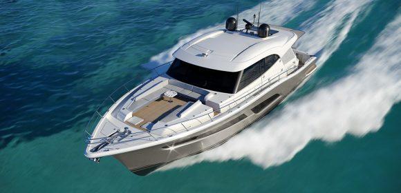 Riviera Cove International Boat Show