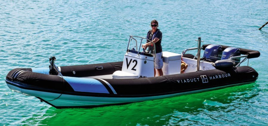 The BOAT CATCHER – Marina Manager