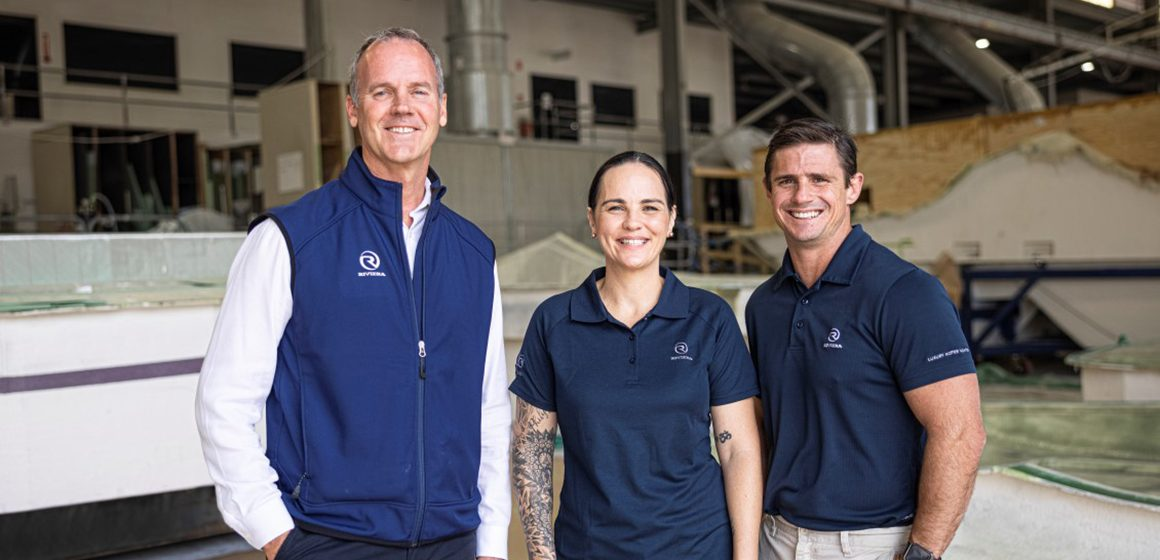 Riviera welcomes its 800th team member