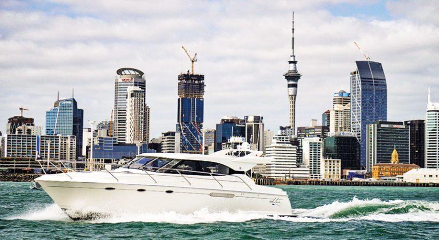 Boat show adopts AC marinas