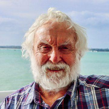 THE JIM LOTT STORY Lifelong voyage