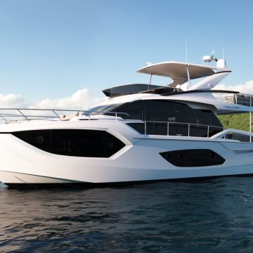 ABSOLUTE YACHTS: CHARISMA